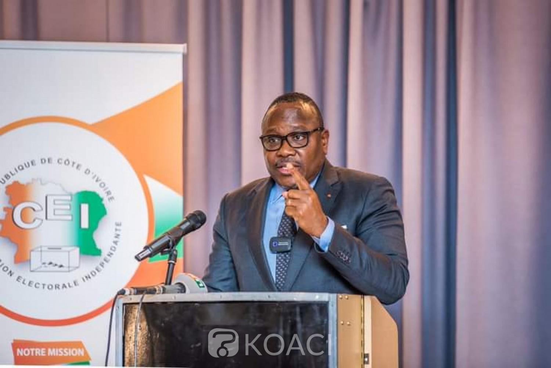 Côte d'Ivoire : Présidentielle 2020,  dossiers transmis  au Conseil Constitutionnel,  voici comment se feront  les délibérations