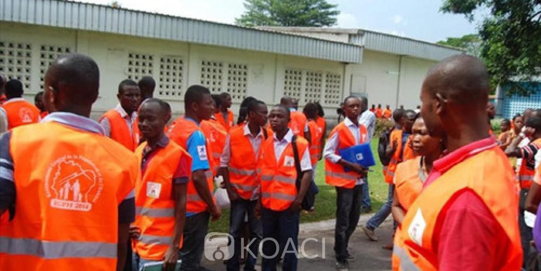 Côte d'Ivoire : En raison de la pandémie de la COVID-19, le Recensement général de la population et de l'habitat initialement prévu en mars 2020 repoussé en mai 2021