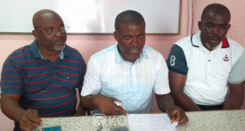 Côte d'Ivoire : BTS 2020, en cas de non paiement intégral de leurs émoluments les syndicats d'enseignants menacent de  boycotter l'examen ce lundi