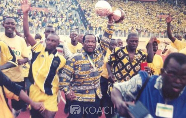 Côte d'Ivoire : Le football ivoirien abandonné par tous  fout le camp !  Le  classement des 12 meilleures associations membres  de la CAF