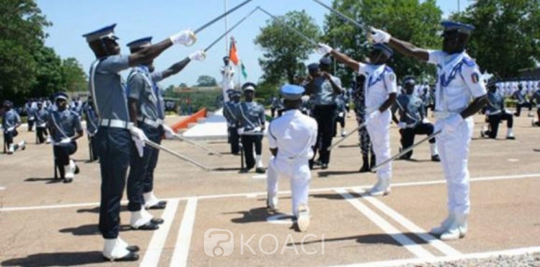 Côte d'Ivoire : Concours de Gendarmerie, les  résultats de la visite médicale sont disponibles, tout  sur le chronogramme
