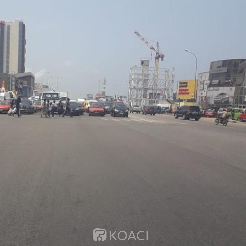 Côte d'Ivoire : Affaire des transporteurs veulent paralyser Abidjan-Sud lundi, toute la vérité entre ce qui oppose les syndicats et la mairie de Marcory