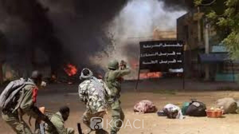 Mali : 10 soldats dont un sous-lieutenant tués dans une embuscade près de Nara