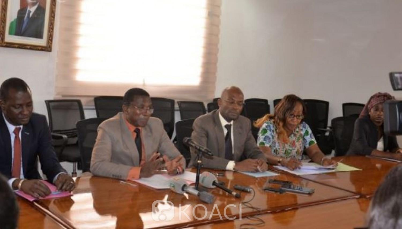Côte d'Ivoire :  Recrutement des enseignants du supérieur, démarrage des inscriptions en ligne le 4 septembre, clôture le 22