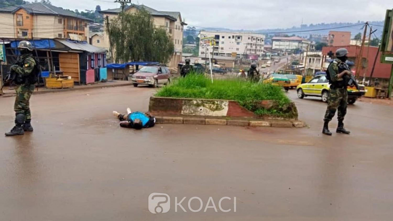 Cameroun : L'armée annonce avoir tué un redoutable chef de gang séparatiste «violeur» et «assassin» assumé