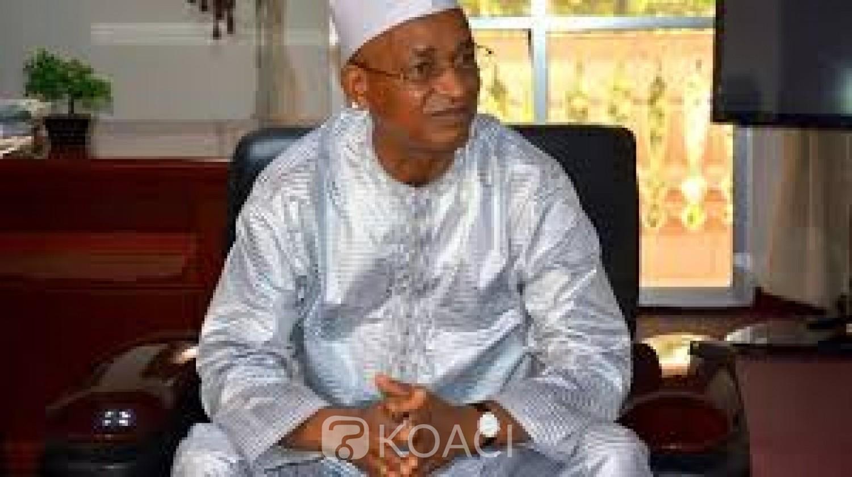 Guinée : Après Alpha Condé, Cellou Dalein Diallo se déclare candidat à la Présidentielle