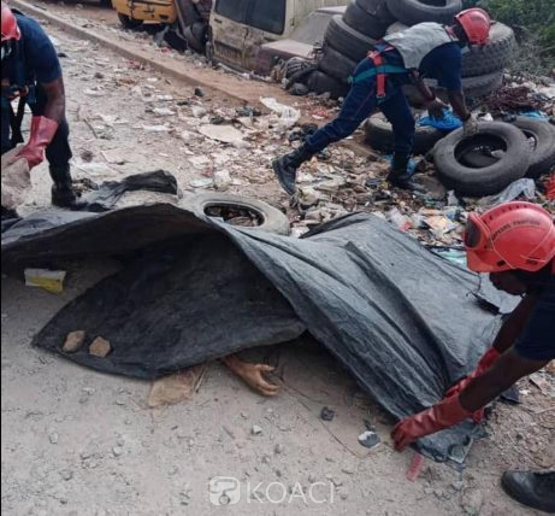 Côte d'Ivoire : Affaire il tue sa petite amie et la jette dans un ravin, un crime passionnel