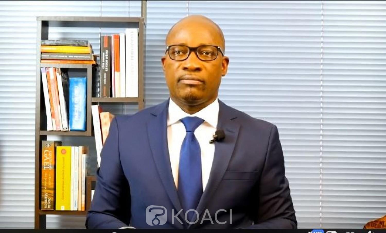 Côte d'Ivoire : Présidentielle 2020, pour Blé Goudé, il faut repousser ce scrutin au risque d'embraser le pays
