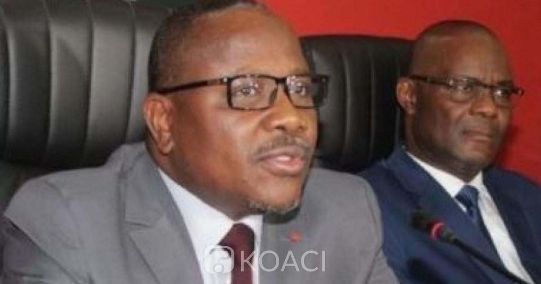 Côte d'Ivoire : Après le dépôt des candidatures, Kuibiert : « Certains candidats ont donné des chèques qui sont revenus impayés »