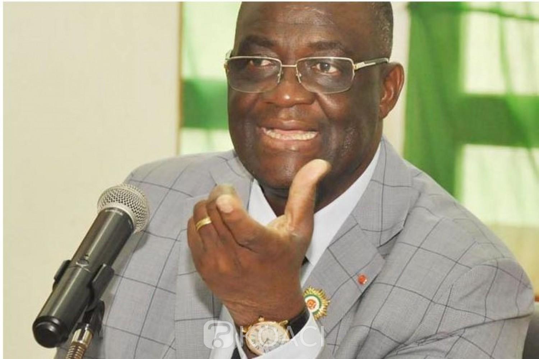 Côte d'Ivoire : Investiture de Bédié samedi à Yamoussoukro, Guikahué situe les enjeux