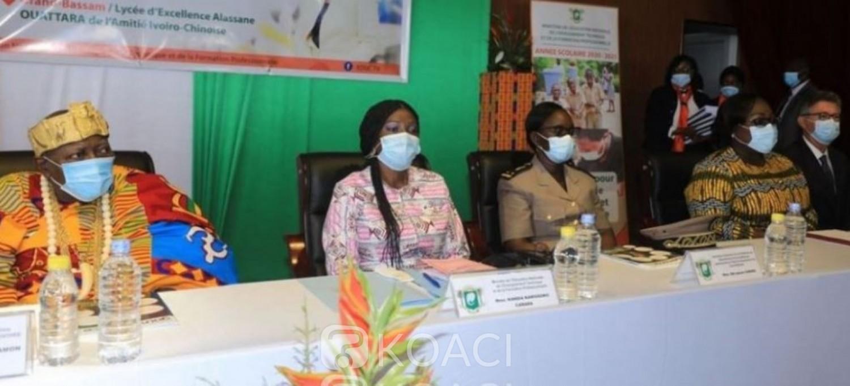 Côte d'Ivoire : Les grandes décisions de la Rentrée scolaire 2020-2021 prévue lundi prochain