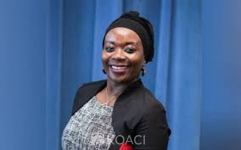 Niger : Fadji Maina devient la première nigérienne à intégrer la NASA