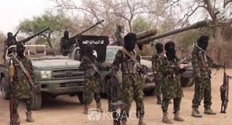 Nigeria : Dix villageois tués par des combattants présumés de Boko Haram