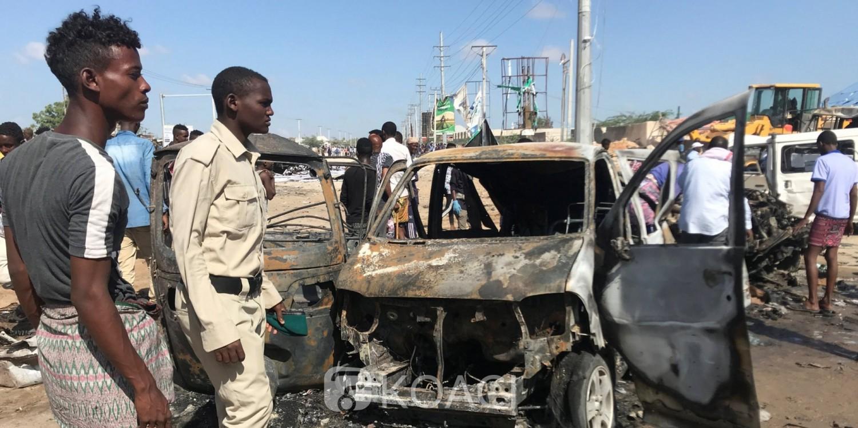 Somalie : Attaque d'Al Shabab contre une base militaire, cinq soldats tués et un conseiller américain blessé