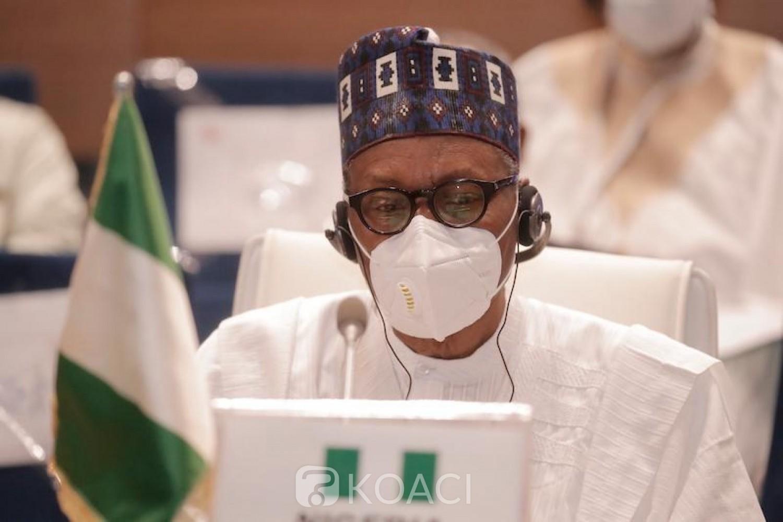 Cedeao :  Buhari contre la prolongation des mandats, position sur l'ECO et appel à l'UEMOA
