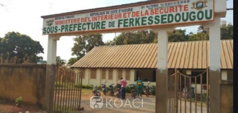 Côte d'Ivoire : Crime odieux, une  adolescente  retrouvée égorgée dans une broussaille  à Ferkessédougou
