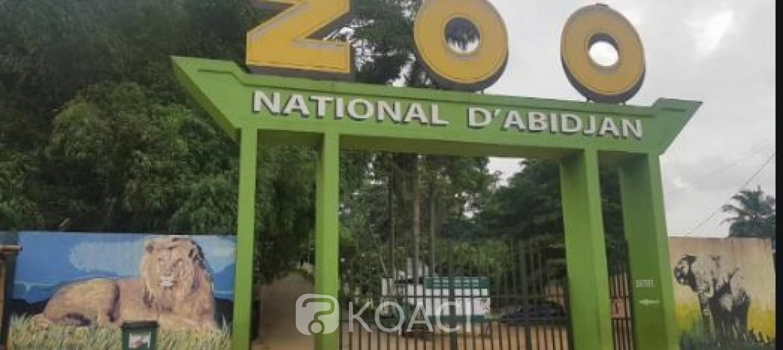 Côte d'Ivoire : Le  Zoo d'Abidjan fermé sur ordres du Ministère des Eaux et Forêts  qui annonce un audit de l'établissement