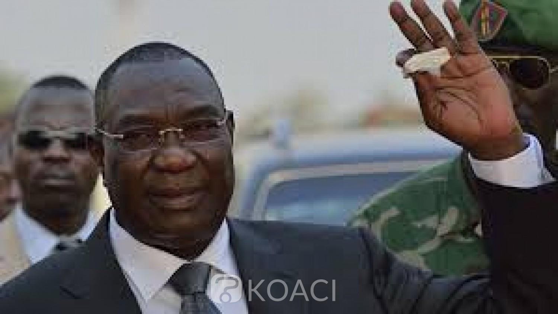 Centrafrique: De retour d'exil, Michel Djotodia compte organiser une «conférence de la réconciliation»