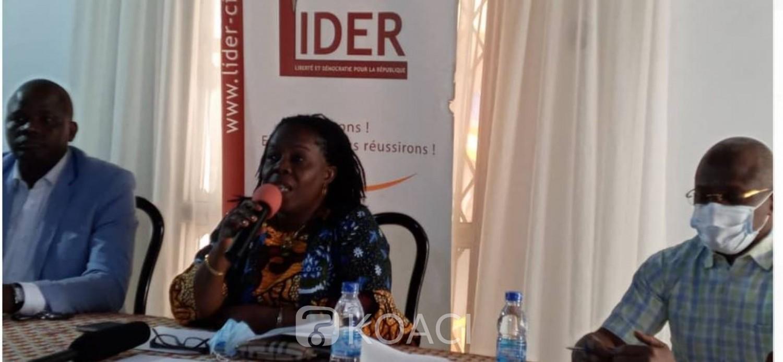 Côte d'Ivoire : Présidentielle 2020, le chèque émis par Koulibaly n'est pas revenu impayé, et  pourquoi il se présente en indépendant