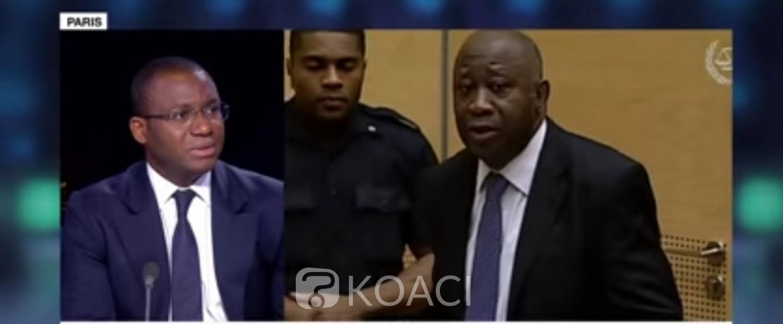 Côte d'Ivoire : Braquage de la BCEAO, Sidi répond à Katinan : «Il y a eu un habillage avec les instruments institutionnels de ce braquage de 300 milliards de FCFA »