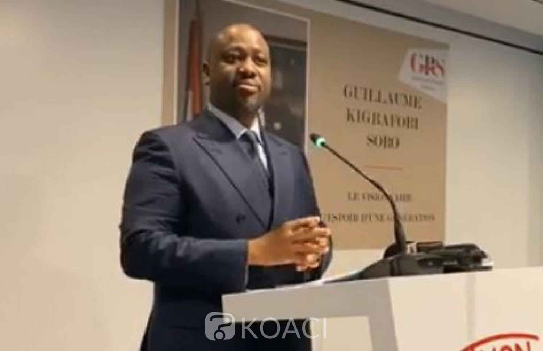 Côte d'Ivoire : Avant son retour annoncé par ses partisans pour prendre part à la campagne présidentielle, Soro investi dimanche prochain à Abidjan