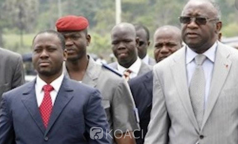 Côte d'Ivoire : Alors que le Pays s'en est retiré, Soro et Gbagbo saisissent la Cour africaine pour leur réintégration sur la liste électorale