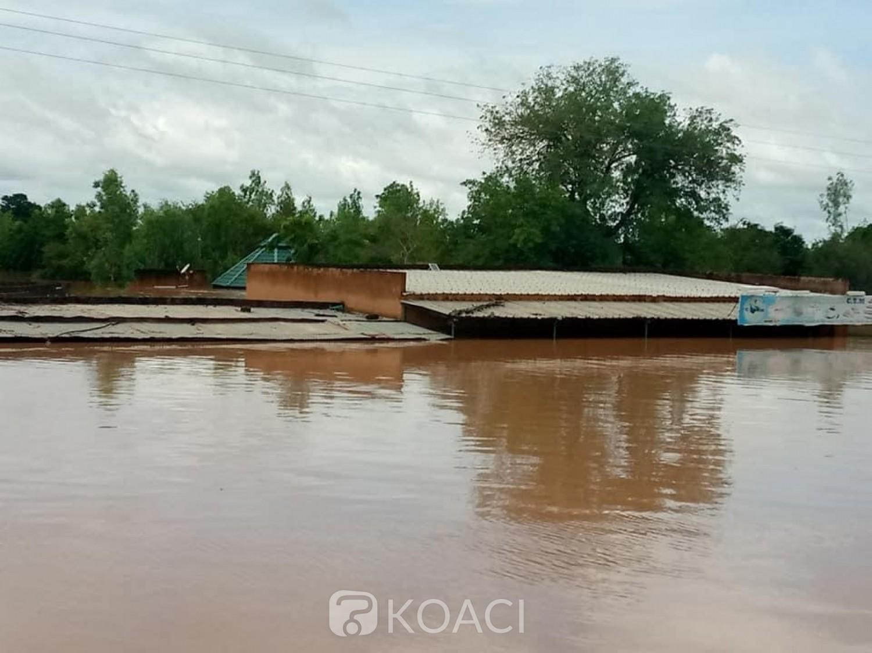 Burkina Faso : 13 morts dans des inondations