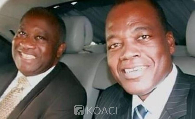 Côte d'Ivoire : Présidentielle 2020, depuis Paris Issa Malick est persuadé que Gbagbo sera candidat et les électeurs décideront