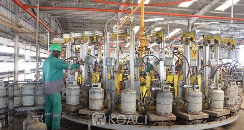 Côte d'Ivoire : PETROCI entre à 35% dans SAPET Energy S.A pour 12 000 TM de stockage de butane