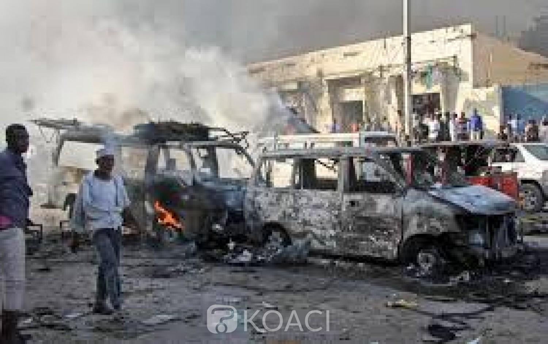 Somalie : Un kamikaze se fait exploser dans un restaurant de Mogadiscio, 03morts et sept blessés
