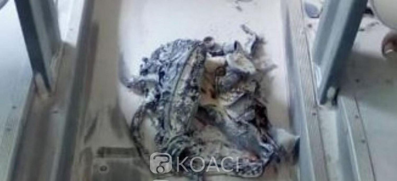 Côte d'Ivoire : Un individu lance une bouteille incendiaire dans un bus de la SOTRA