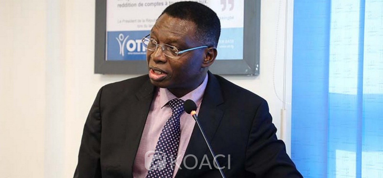 Togo :  Le Commissaire Adoyi limogé à l'OTR