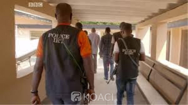 Nigeria : La police libère cinq otages après une attaque armée près d' Abuja