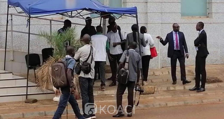 Burkina Faso : Après une brève fermeture, la banque atlantique rouvre et dément des accusations