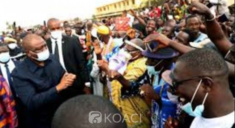 Côte d'Ivoire : Situation socio-politique, une rencontre entre le Premier Ministre et les jeunes des partis politiques annoncée pour lundi
