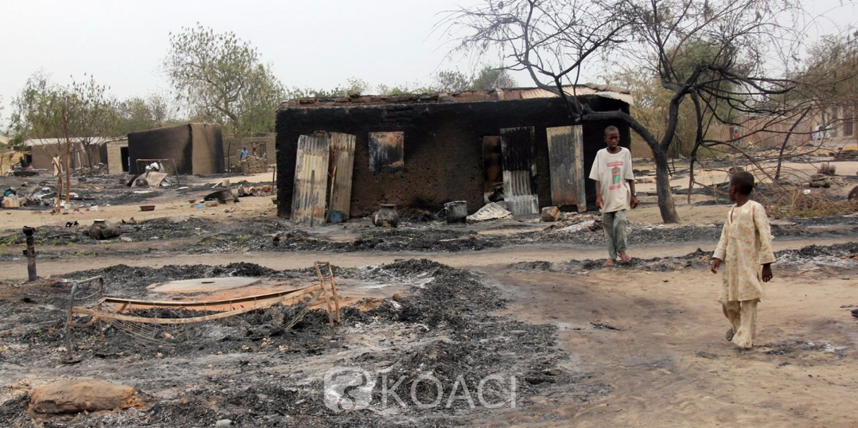 Cameroun : 6 morts  dans un nouvel attentat suicide de Boko Haram à l'Extrême-nord du pays