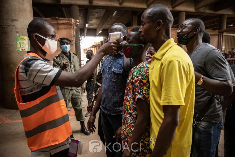 Burkina Faso : Coronavirus, chiffre record de 193 cas confirmés en une journée