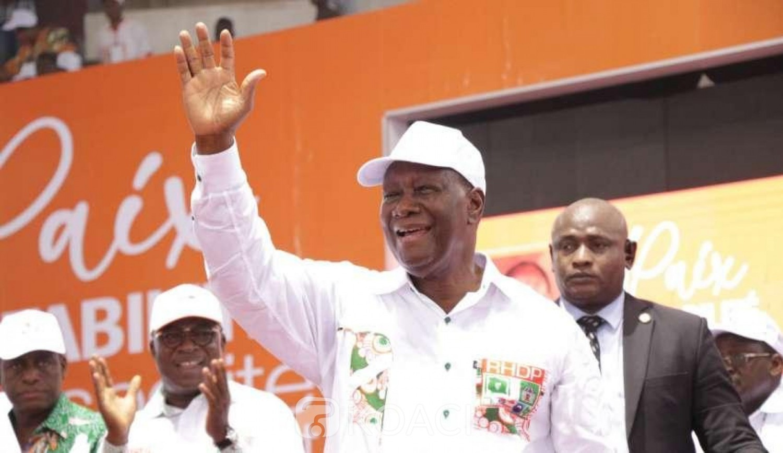 Côte d'Ivoire : Avant la visite du chef de l'Etat dans la Marahoué, un colloque pour le « bâtisseur de la Côte d'Ivoire moderne »