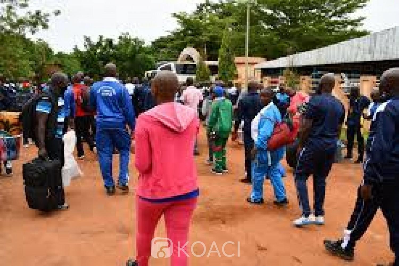 Burkina Faso : Coronavirus, des stagiaires désertent leur centre de formation après avoir été contaminés