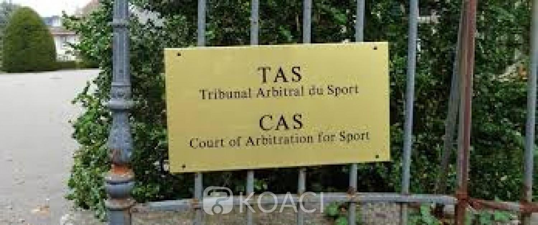 Cameroun : Le TAS annule la suspension de la ligue de football professionnel
