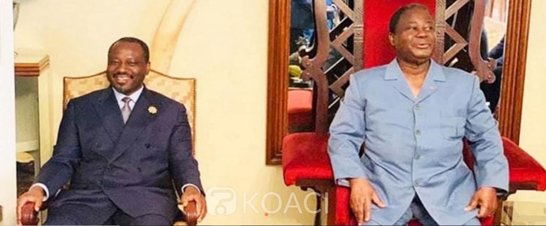 Côte d'Ivoire : Verdict des candidatures à la Présidentielle, Bedié content, Soro mécontent