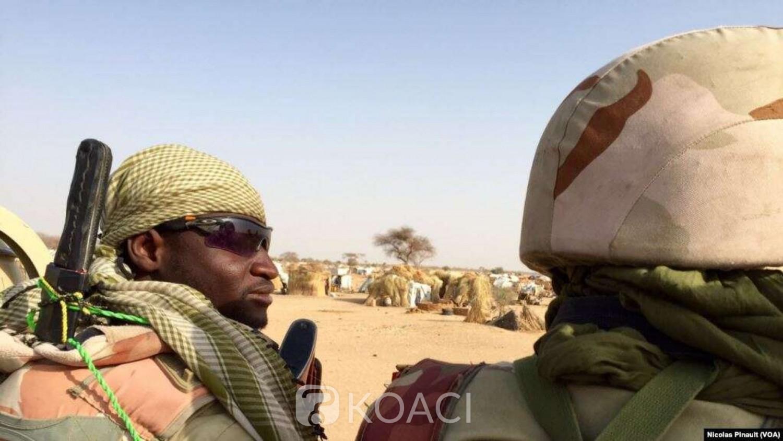 Niger : L'armée rejette des accusations sur l'exécution de 71 civils dans l'ouest