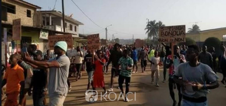 Côte d'Ivoire : La mesure de suspension des marches, sit-in et autres manifestations prorogée jusqu'au 30 septembre prochain