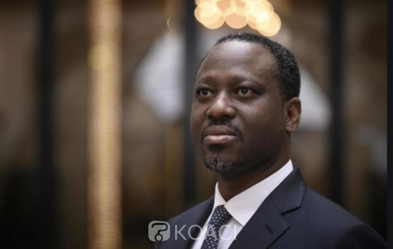 Côte d'Ivoire : La cour Africaine ordonne à l'Etat de surseoir à tous les actes pris à l'encontre de Guillaume Soro