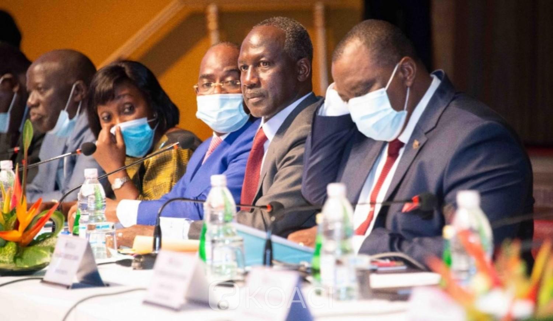 Côte d'Ivoire :    Election présidentielle, 24 heures après la publication de la liste des candidats, le RHDP demande aux «recalés » de le rejoindre car il est l'alternative la plus crédible