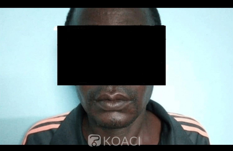 Burkina Faso : un cyber escroc interpellé par la police