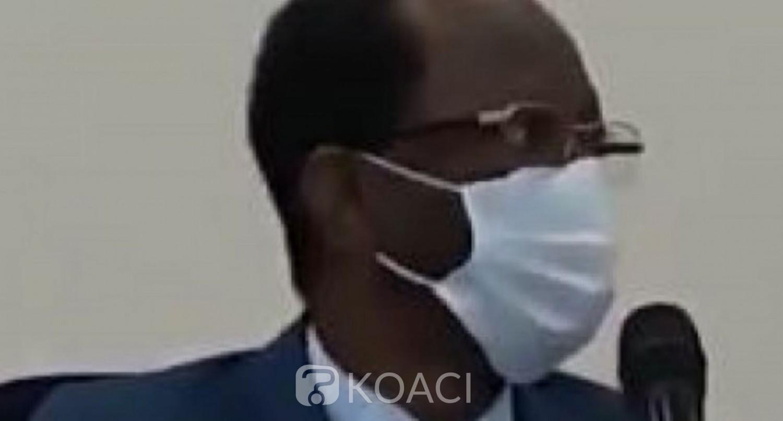 Côte d'Ivoire : Université de Cocody, plus de rentrée académique à cheval , Abou Karamoko met en garde étudiants et enseignants perturbateurs
