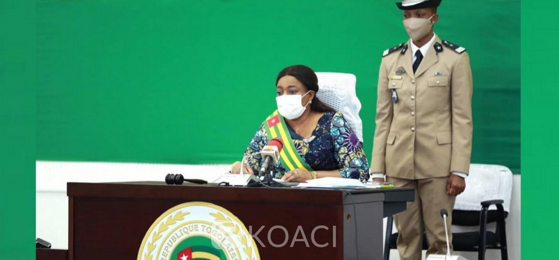 Togo :  Etat d'urgence sanitaire jusqu'en mars 2021