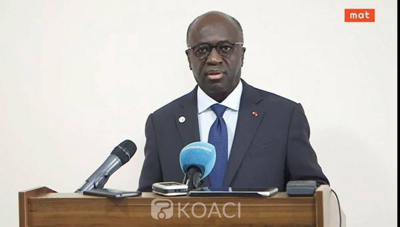 Côte d'Ivoire : Étonné de la décision de Koné Mamadou, Amon Tanoh accuse la CEI de n'avoir pas transmis au Conseil Constitutionnel tous ses parrainages