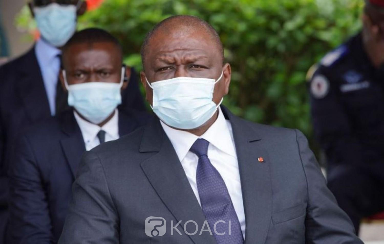 Côte d'Ivoire : Le premier Ministre Bakayoko échangera avec le Patronat pour renforcer le partenariat entre le gouvernement et le secteur privé